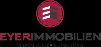 Eyer Immobilien – Logo